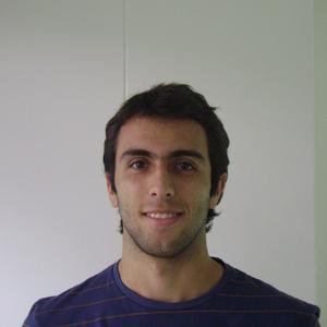 Sebastian Velez