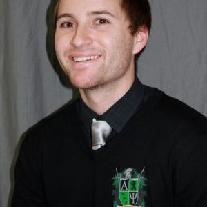 Ryan Berg