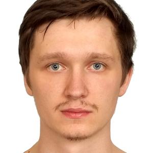 Dmytro Sopov