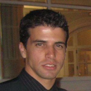 Marcos Joven