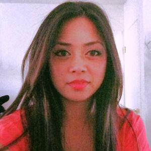 Liz Marie Oyas