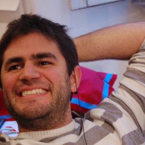 Daniel Quesada Lombo