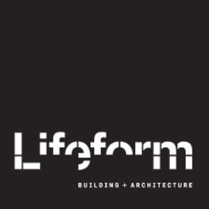 Lifeform by Rafi Elbaz