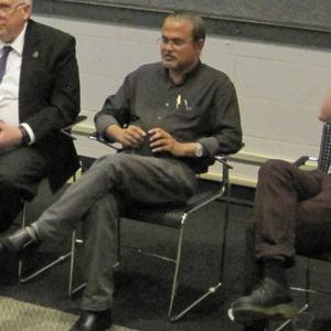 Saleh Uddin, Ph.D.
