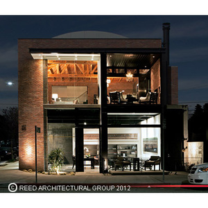 Reed Architectural Group, Inc.