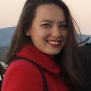 Eugenia Rieutort Louis