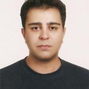 Farhad Rafatzand