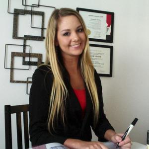 Jen Strisower