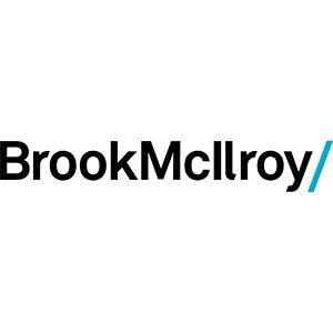 Brook McIlroy