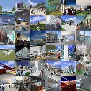 Stanley Saitowitz Office / Natoma Architects