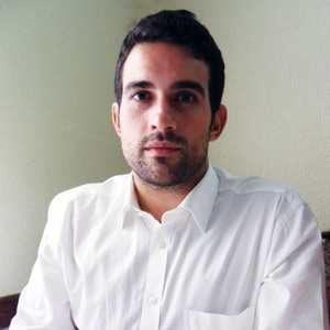 Tomas Alejandro Pineda Pérez