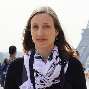Sarah Lindquist