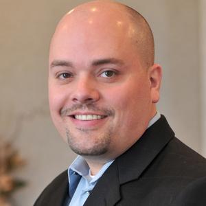 Chad Holbrook
