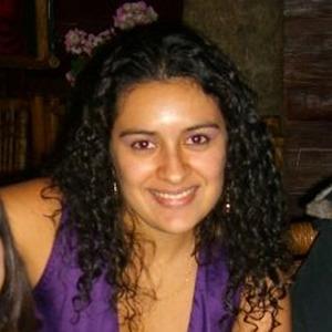 Claudia Carolina Cristancho
