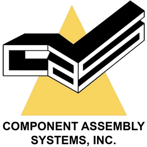 Jobs at Component Assembly Systems, Inc.