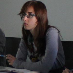 Olga Romanova