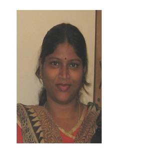 Saritha Jeyaguru