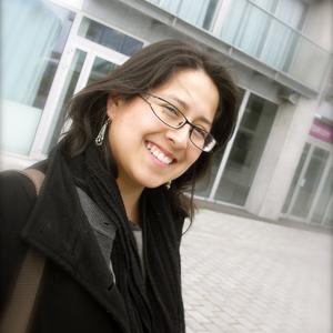 Stephanie Gonzalez Dominguez