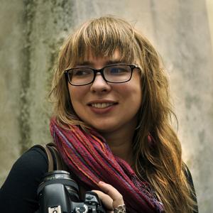 Varvara Larionova