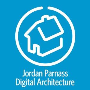 Jordan Parnass Digital Architecture (JPDA)