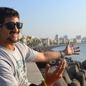Arjun Hosakere