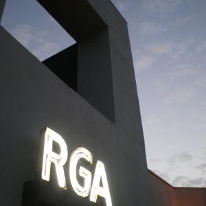 Ralph Gentile Architects