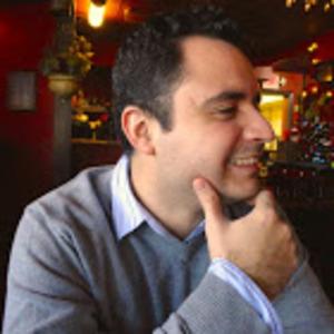 Andres Barrero