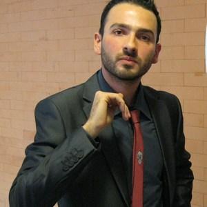 PIER MANUEL SCARPATO