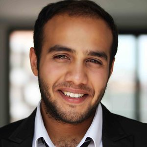 Abdullah Mayouf