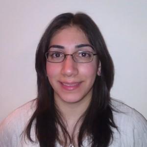 Theodora Boyadjis, LEED AP