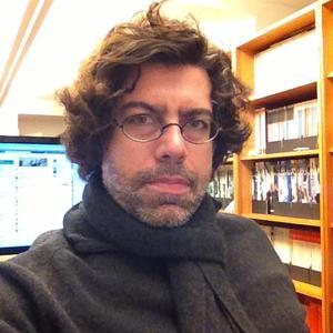 Jorge Romualdo