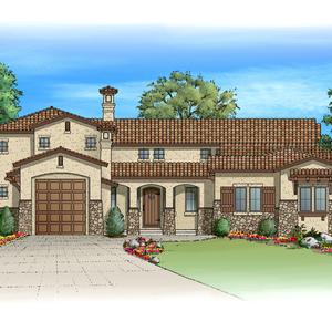 David D. Blay, Custom Residential Design