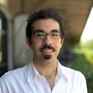 Ali Reza Shahbazin