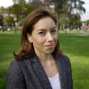 Monica Plata