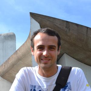 Alec Woletz