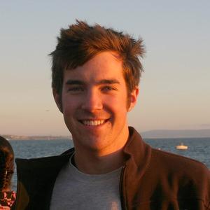 Brett Jones