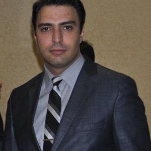 Pedram Razavi Ebrahimi