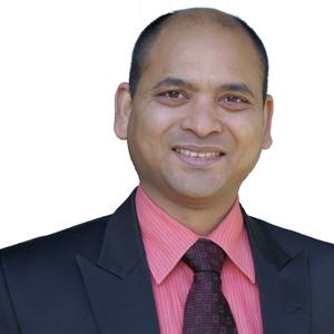 Manoj Kumar Chourey