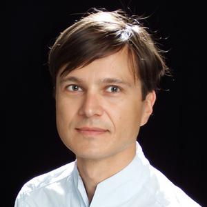 Michael Hackspill