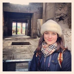 Claudia Giangrande