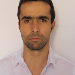 Santiago Forero