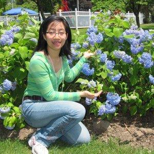 Chunmei Zhu