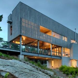 MacKay-Lyons Sweetapple Architects Ltd