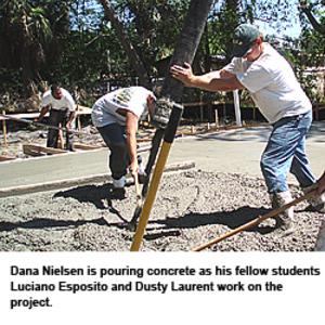 Dusty Laurent