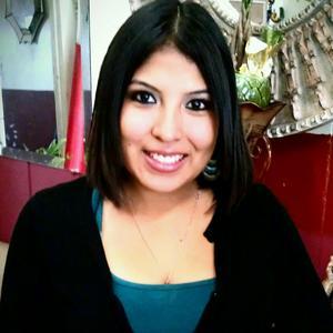 Ericka Delgado