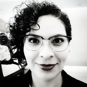 Maribel Cervantes Ochoa