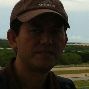 Dennis Dimacali