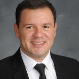 Emilio Pulido