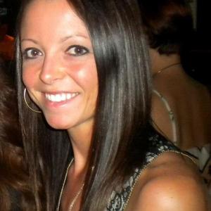 Lauren Pieri