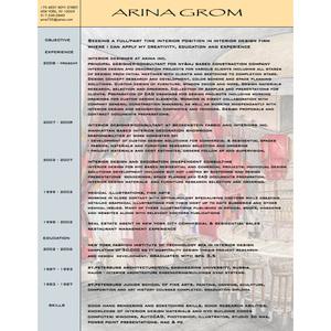 Arina Grom